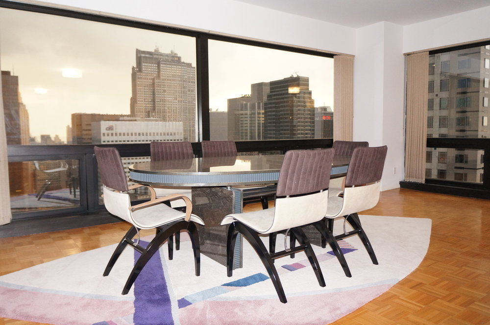 721 Fifth Avenue, Apt 48A | Represented Tenant | $9,500/month
