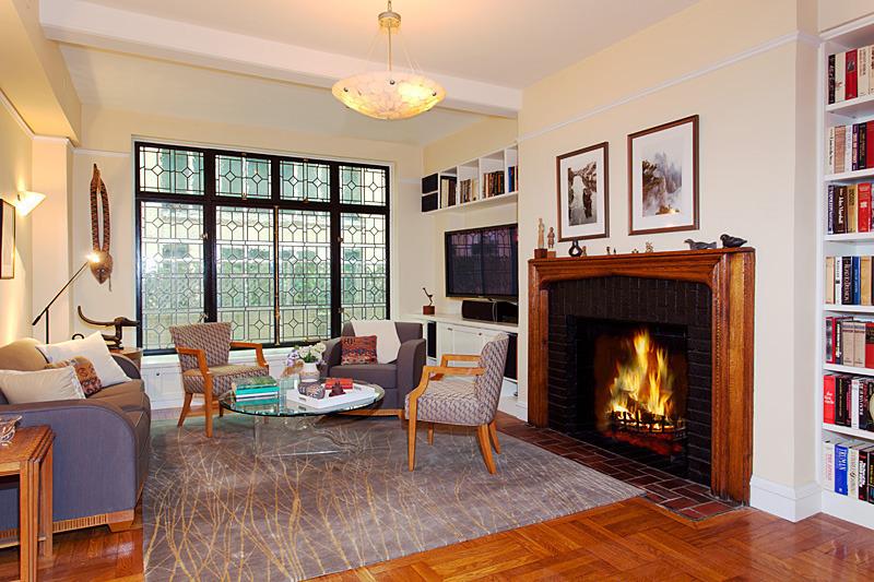 40 West 67th Street, Apt 3C | Represented Buyer | $1,650,000