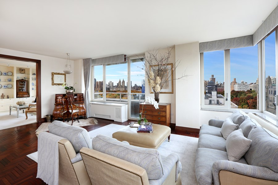 30 East 85th Street, 18B | Represented Seller | $5,950,000