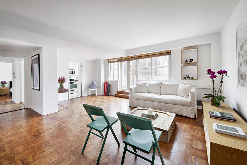 20 East 68th Street, 16D | Represented Seller | $1,950,000