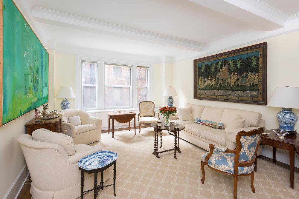 320 East 57th Street, 2D | Represented Seller | $659,000