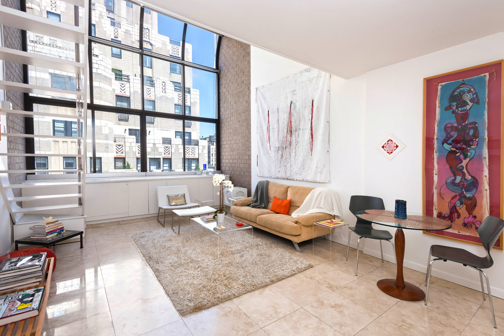 32 East 76th Street, 1403 | Represented Seller | $1,275,000