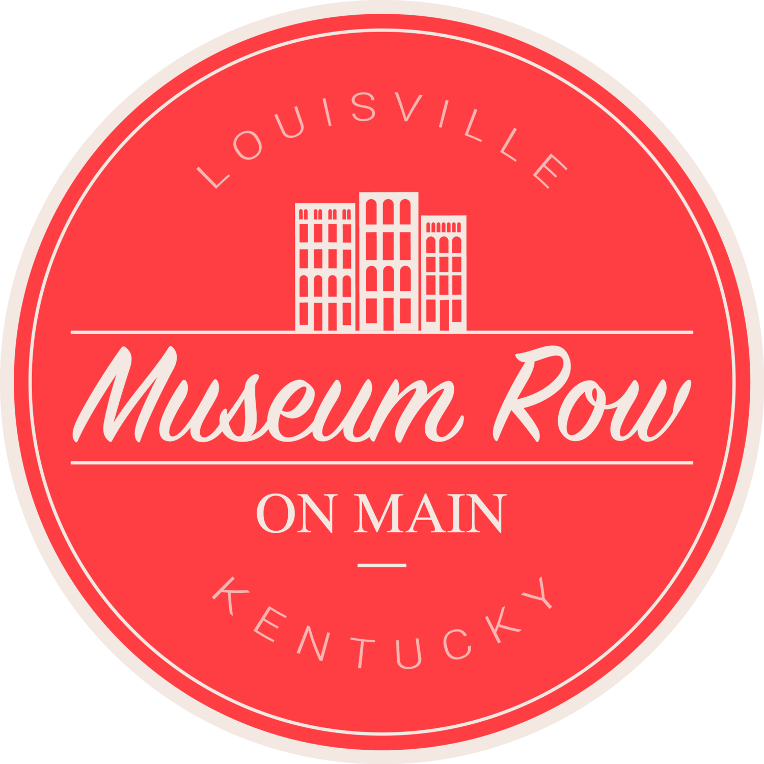Museum Row on Main