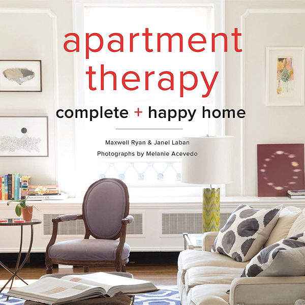 APARTMENT THERAPY / COZY DINING SPACE / NOVEMBER 2011