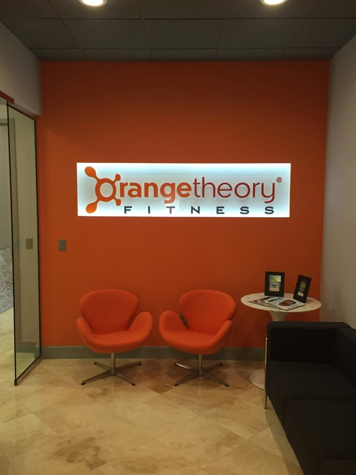 ORANGE THEORY FITNESS _ CORPORATE OFFICE