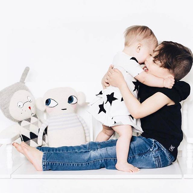 Love @wildkin_olivekids  What better way to celebrate #wildkinwednesday then with a GIVEAWAY! Head over to @greyslittlecloset for details on how to enter! #wildkin