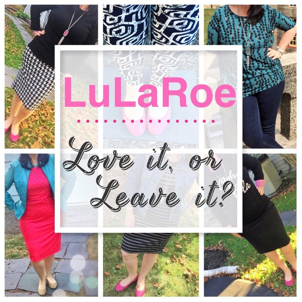 ddfd8032aa4f2 LuLaRoe - Love It