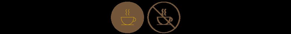 Using caffeine to eliminating jet lag