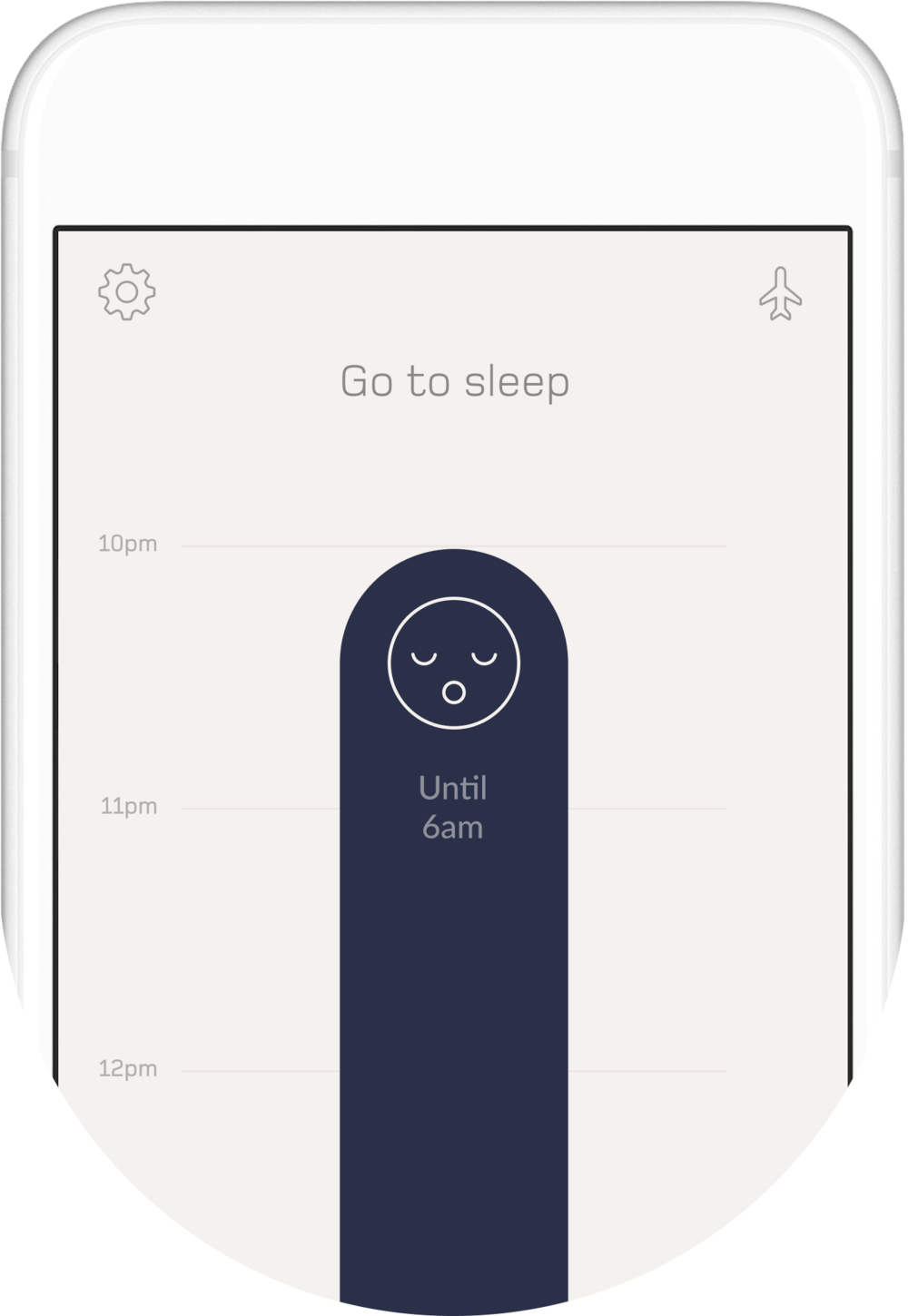 Eliminate jet lag with the Timeshifter app and arrive ready
