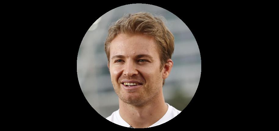 Formula 1 Champion, Nico Rosberg, on time and jet lag