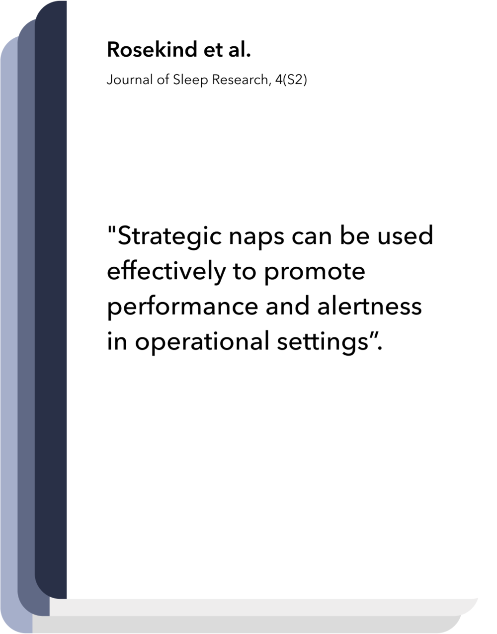 Timeshifter is based on the latest research in sleep and circadian neuroscience: Sleep