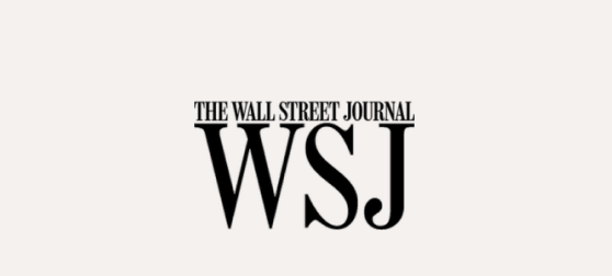 The Timeshifter jet lag app in The Wall Street Journal