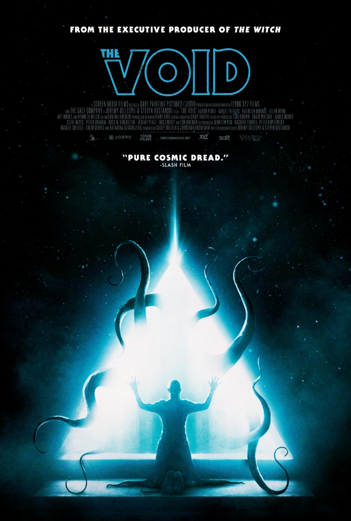 The Void (2016- 2017)
