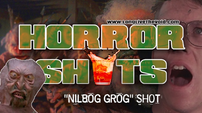 Would you drink this shot?