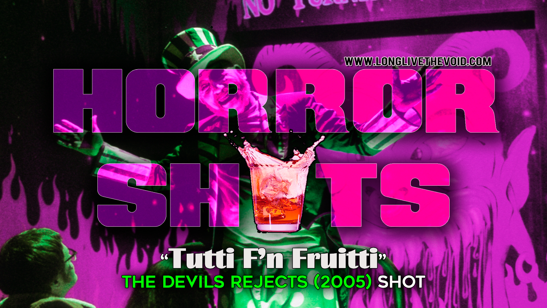 Tutti Fn Fruitti The Devils Rejects 2005 Shot Beyond