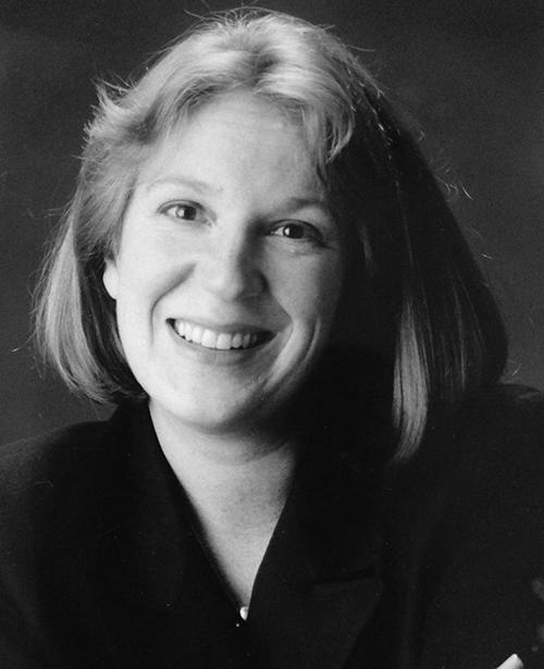 Anne Margaret Daniel