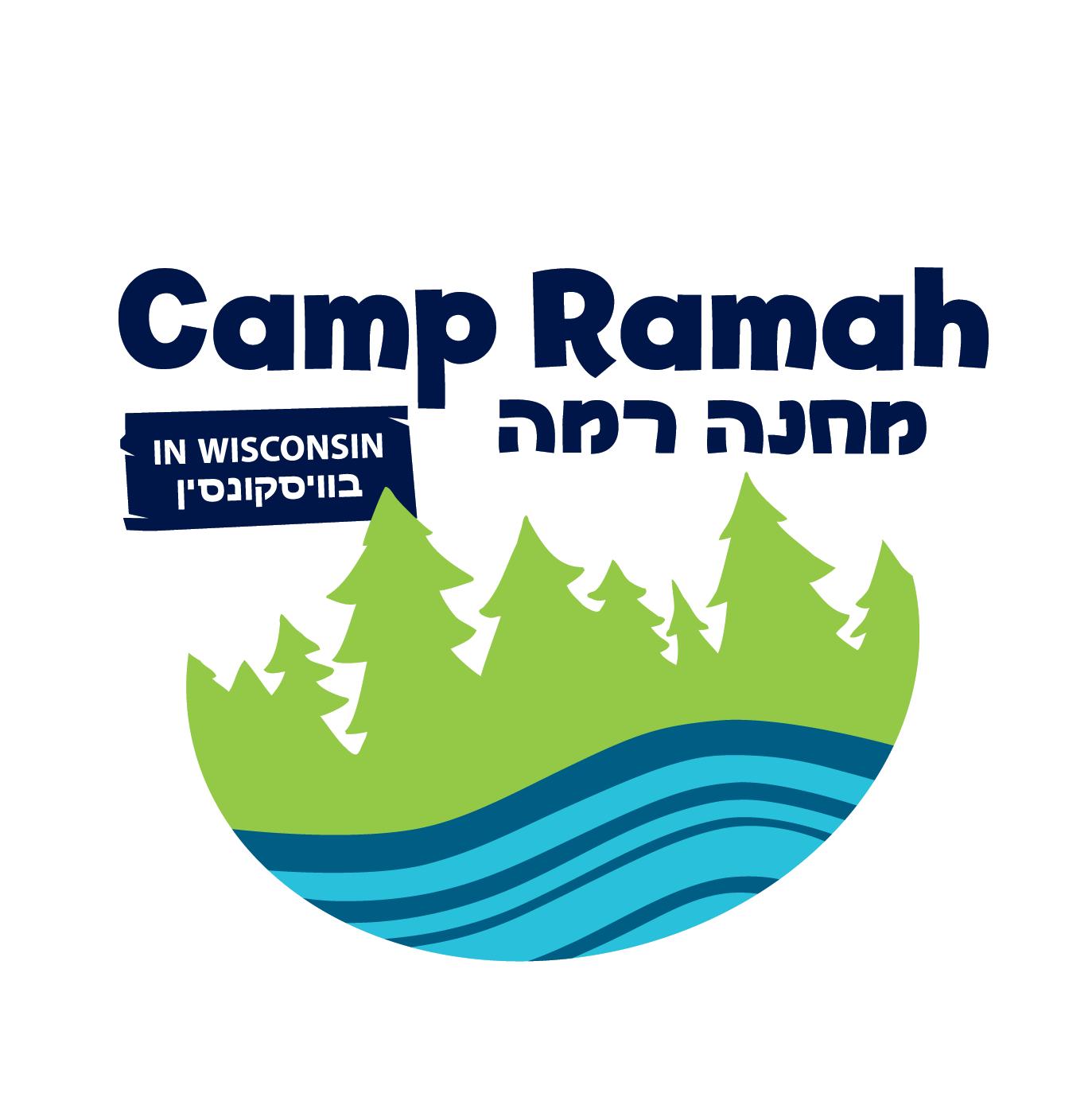 Logo campu Ramah in Wisconsin
