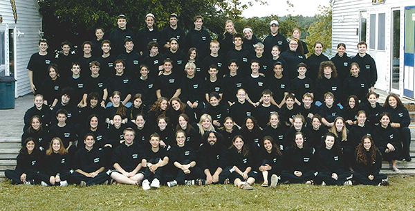 Nivonim 2005 13th Reunion -