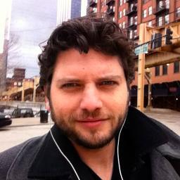 Aaron Feldman