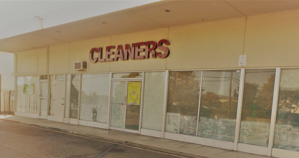 The History of Drycleaners - Written by: Ruxandra Niculescu, REMChief Executive Officer