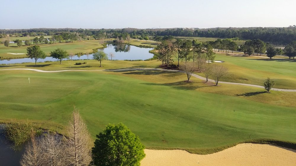 Case Study - Ecological Evaluations and Golf Course Redevelopment