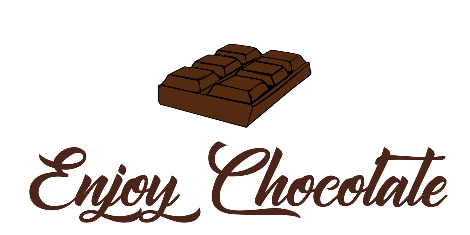 Enjoy Chocolate - Personalised Chocolate Bars