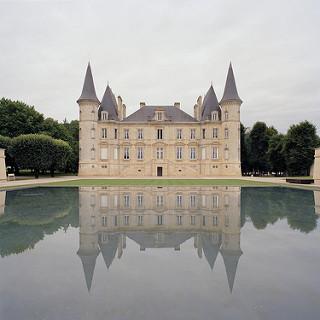 Château Pichon Longueville Baron |  Flickr