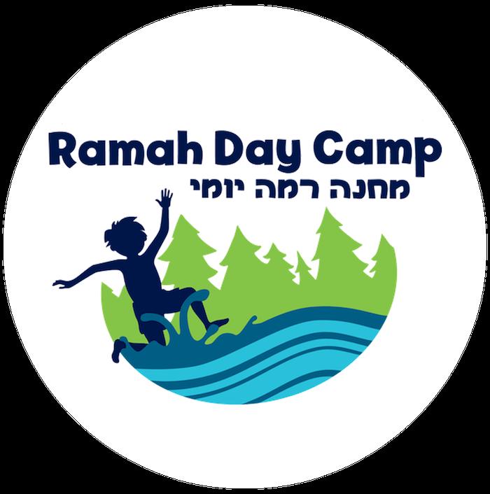 Logo campu Ramah Day Camp