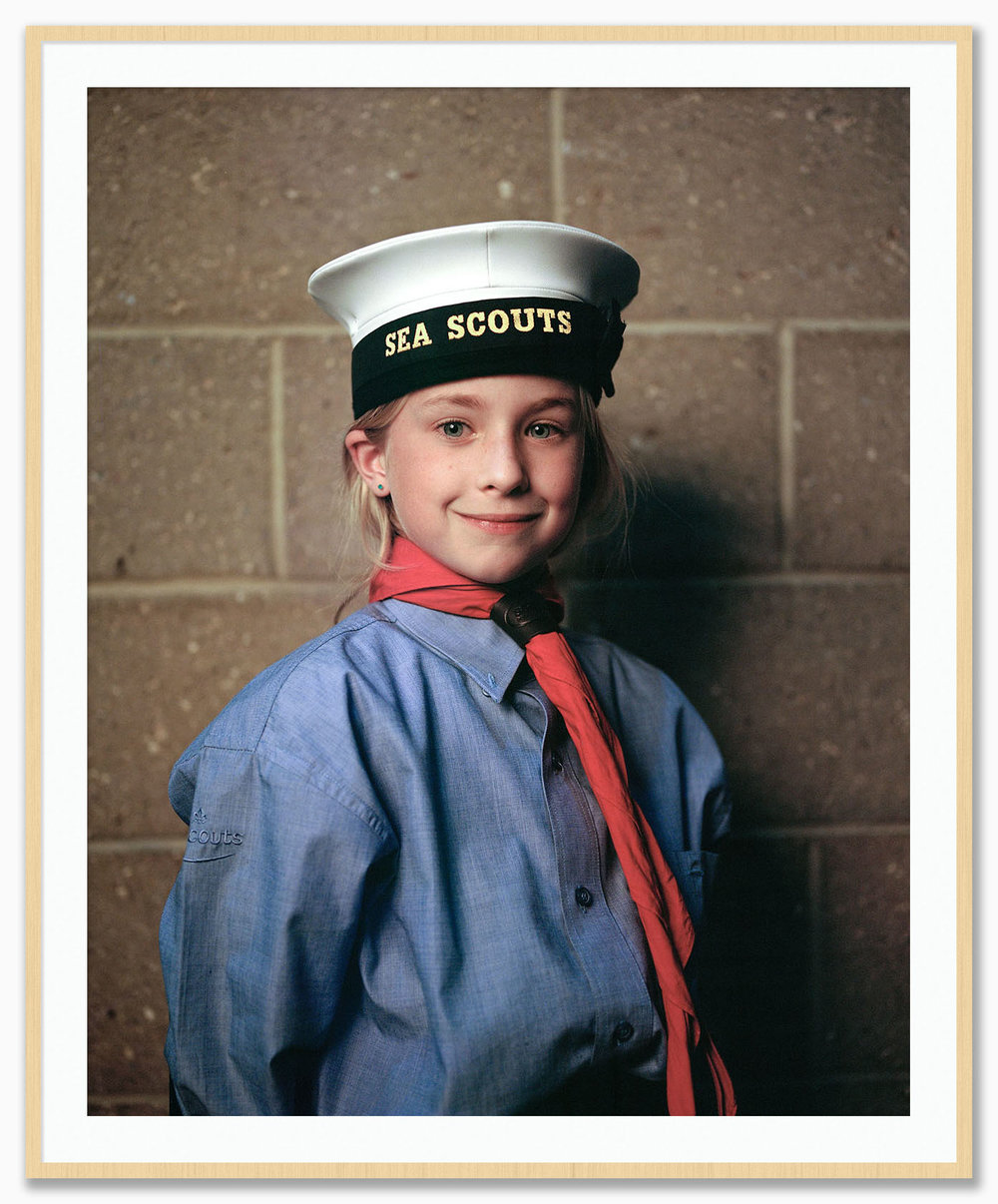 Untitled I. Sea Scout. England. Izzy de Wattripont_Mat_Maple.jpg