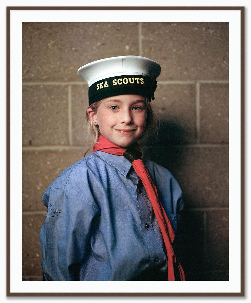 Untitled I. Sea Scout. England. Izzy de Wattripont_Mat_Walnut.jpg