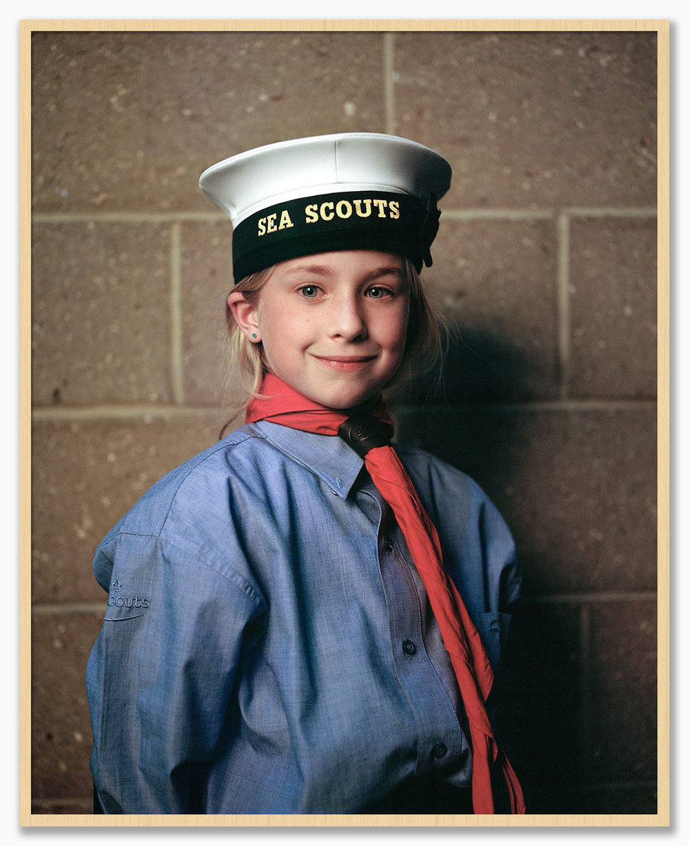 Untitled I. Sea Scout. England. Izzy de Wattripont_NoMat_Maple.jpg