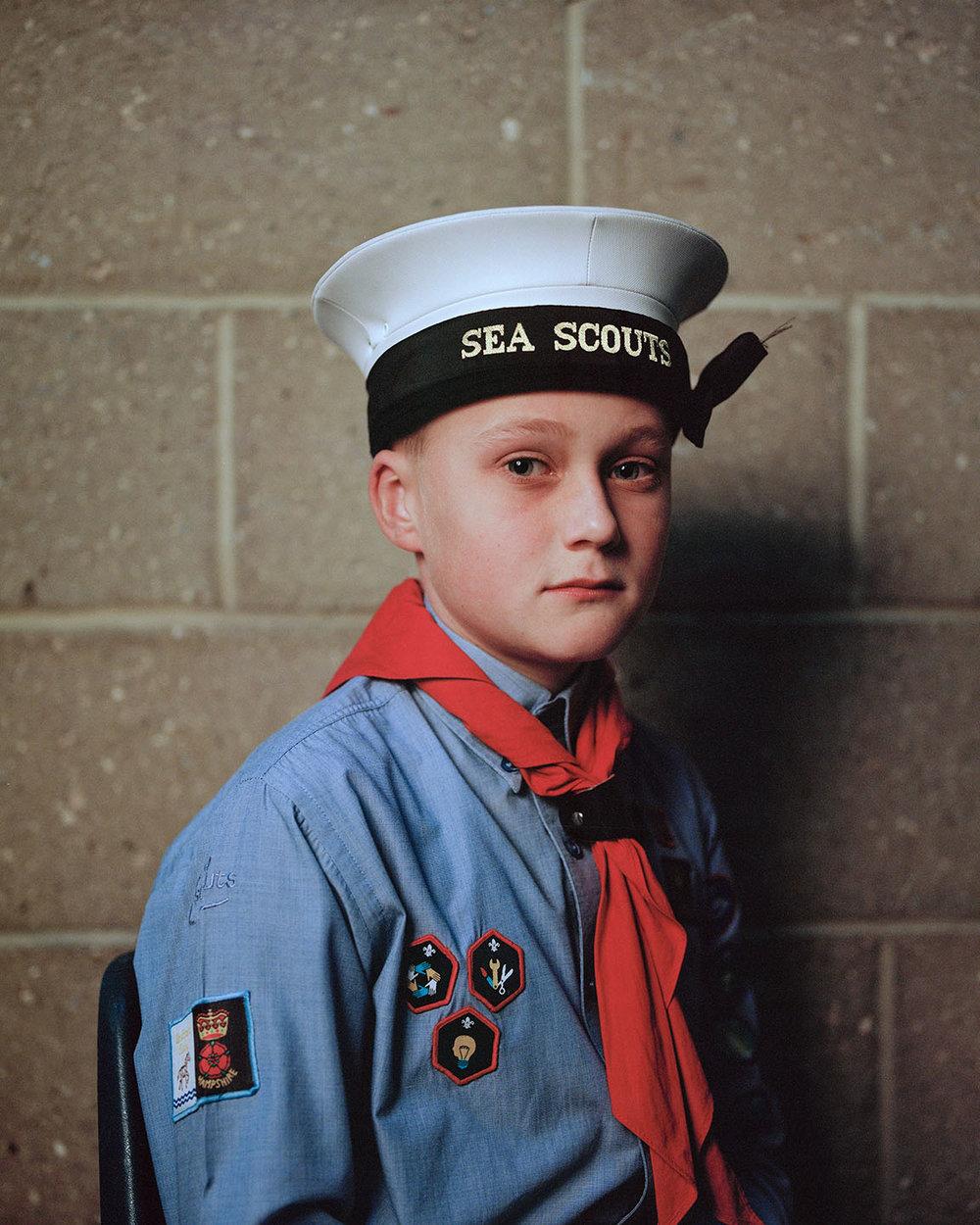 Untitled II. Sea Scout. England. Izzy de Wattripont .jpg