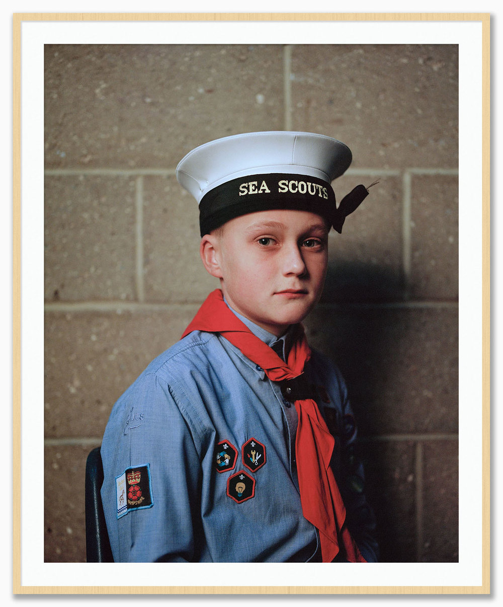 Untitled II. Sea Scout. England. Izzy de Wattripont _Mat_Maple.jpg