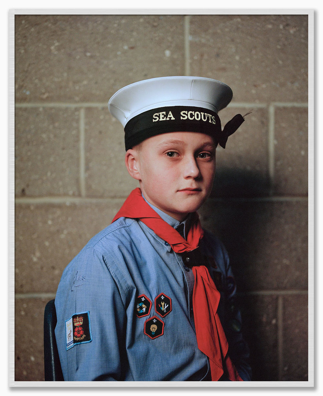 Untitled II. Sea Scout. England. Izzy de Wattripont _NoMat_FrostedSilver.jpg