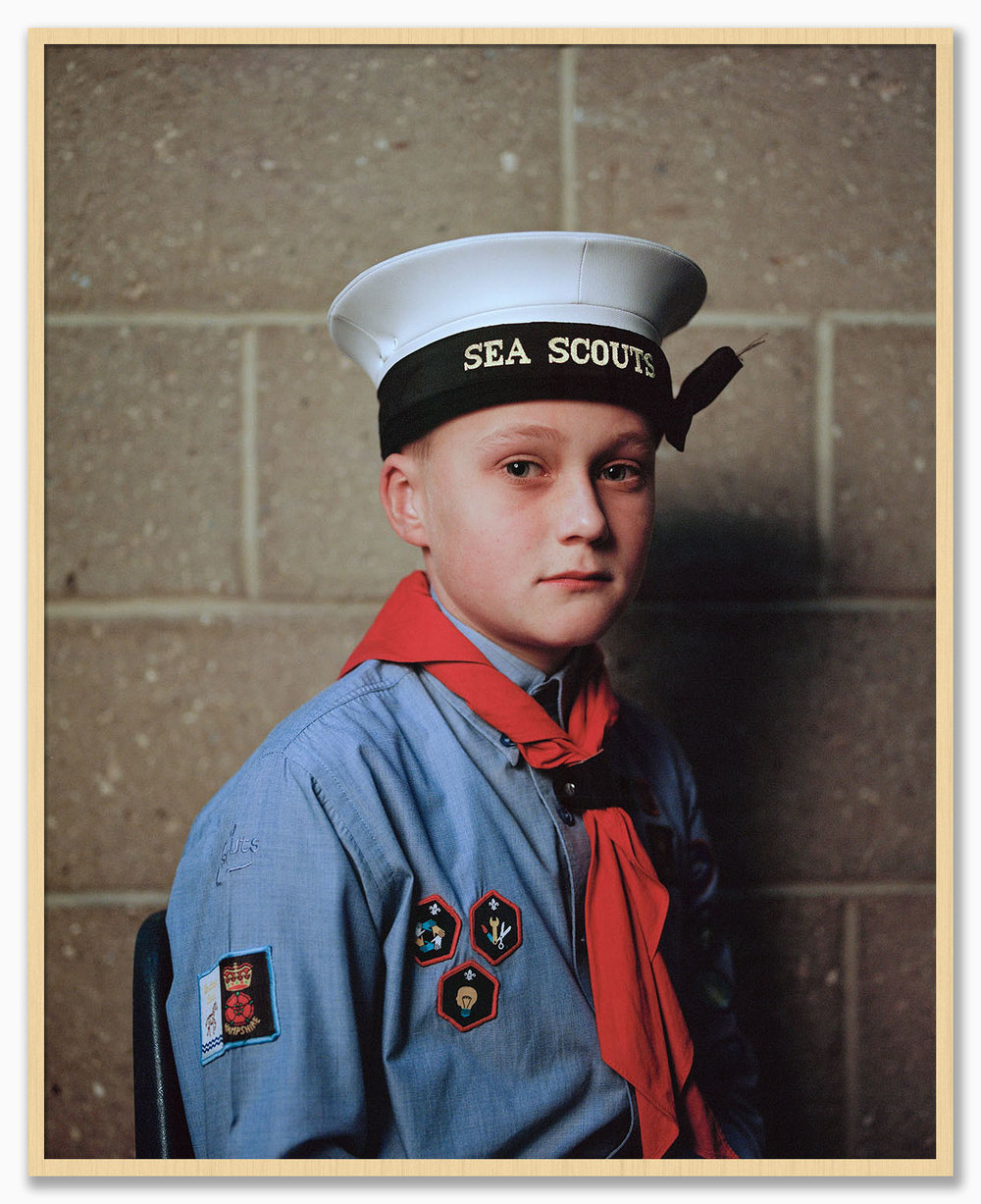 Untitled II. Sea Scout. England. Izzy de Wattripont _NoMat_Maple.jpg