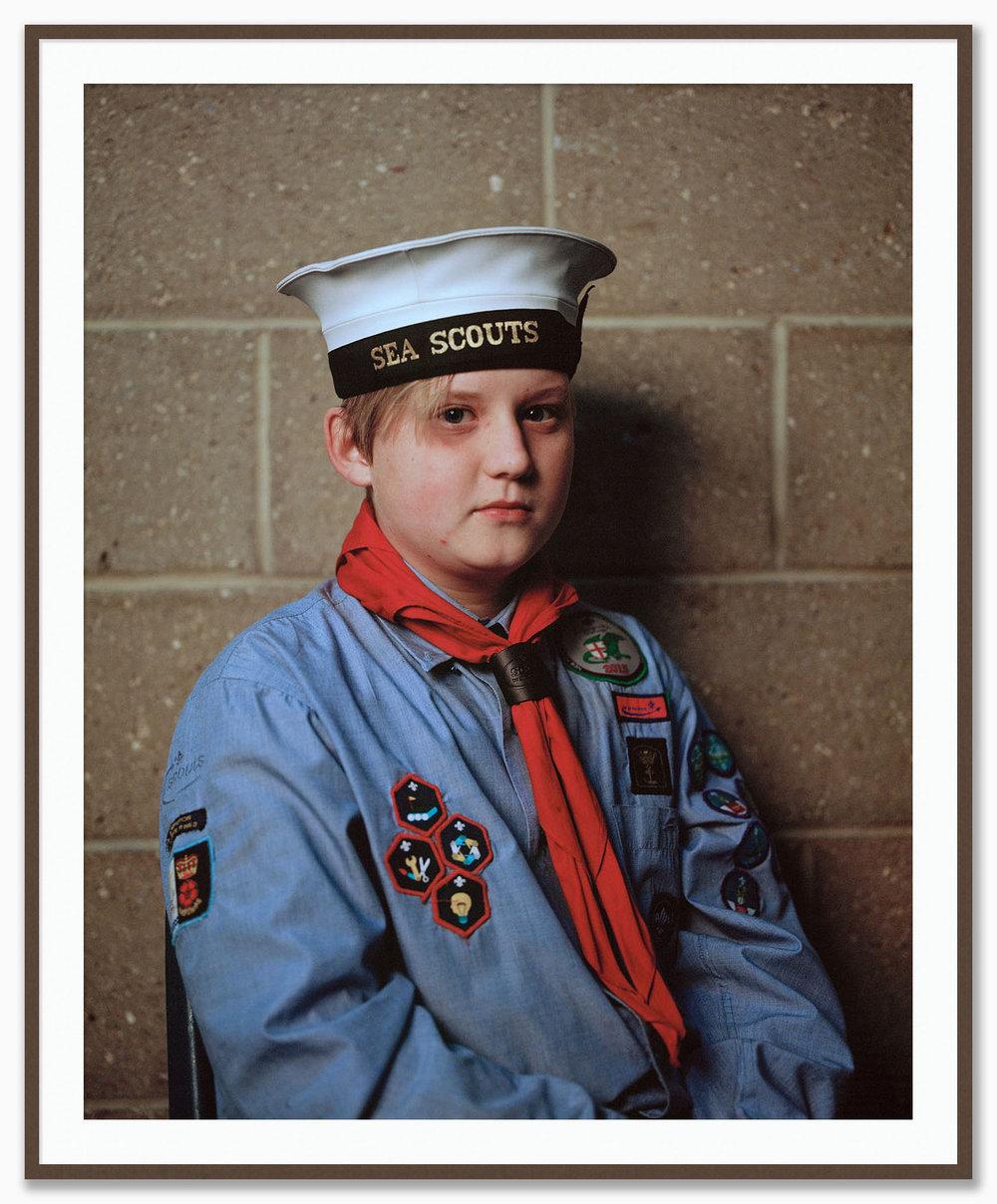 Untitled III. Sea Scout. England. Izzy de Wattripont _Mat_Walnut.jpg
