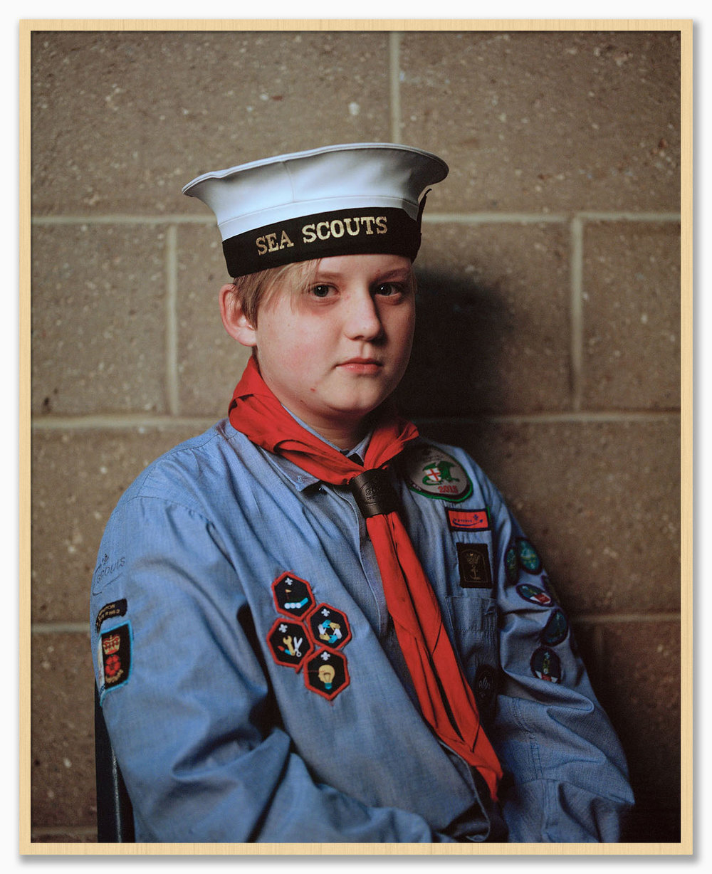 Untitled III. Sea Scout. England. Izzy de Wattripont _NoMat_Maple.jpg