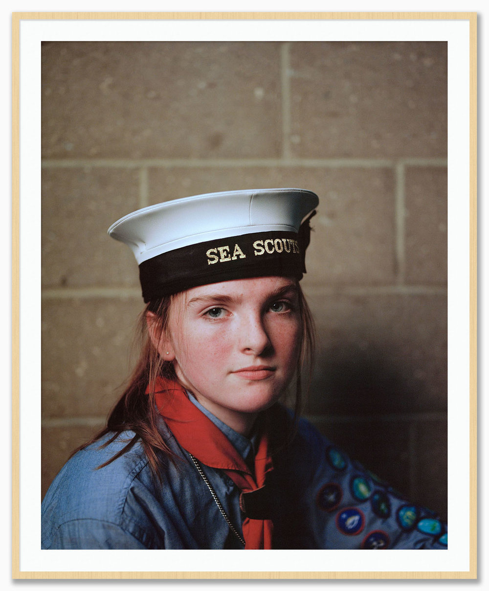 Untitled IV. Sea Scout. England. Izzy de Wattripont_Mat_Maple.jpg