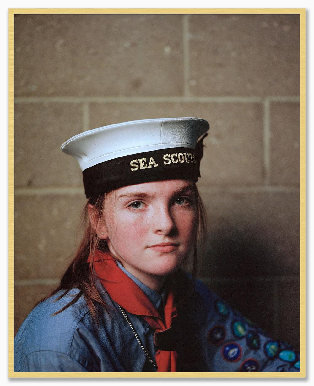 Untitled IV. Sea Scout. England. Izzy de Wattripont_NoMat_Gold.jpg
