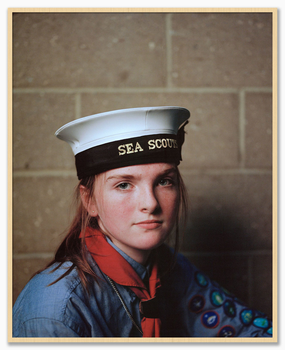 Untitled IV. Sea Scout. England. Izzy de Wattripont_NoMat_Maple.jpg