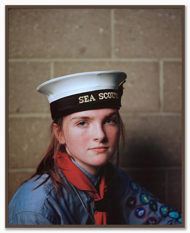 Untitled IV. Sea Scout. England. Izzy de Wattripont_NoMat_Walnut.jpg