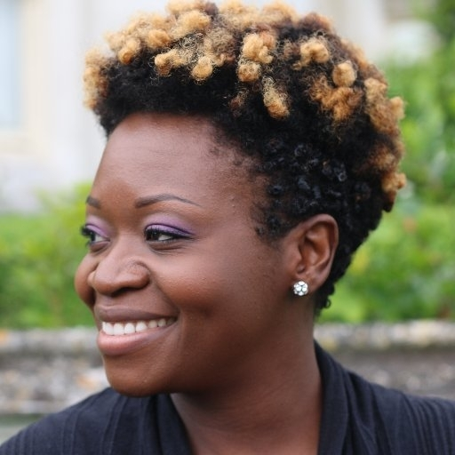 Tola Okogwu - Author
