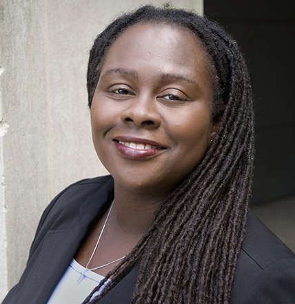 Angela Onwuachi-Willig - Chancellor's Professor of Law