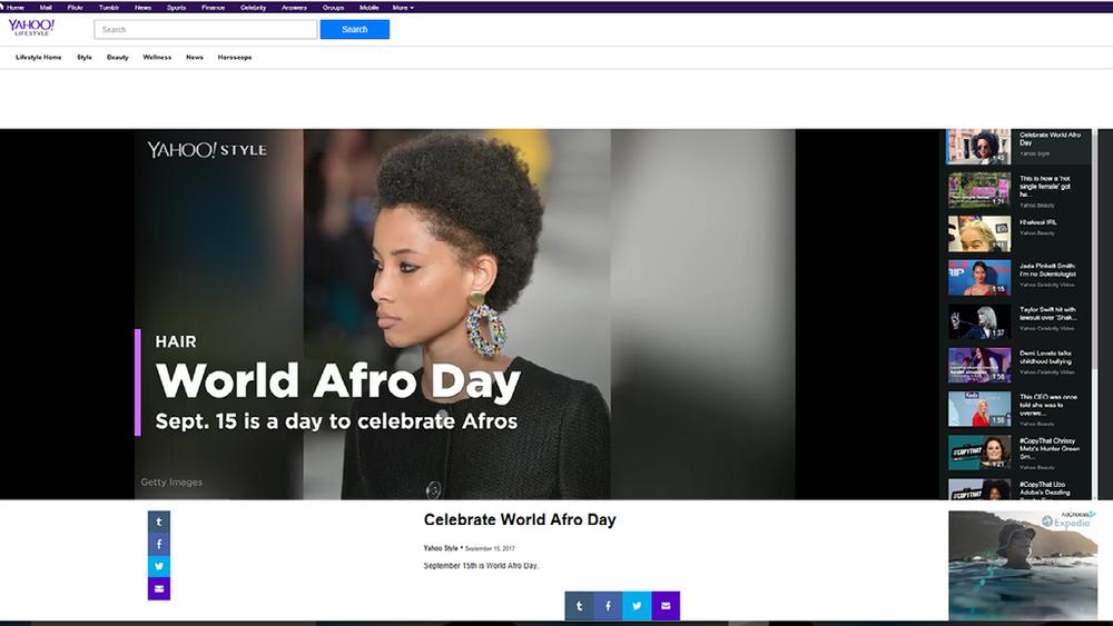 Yahoo -