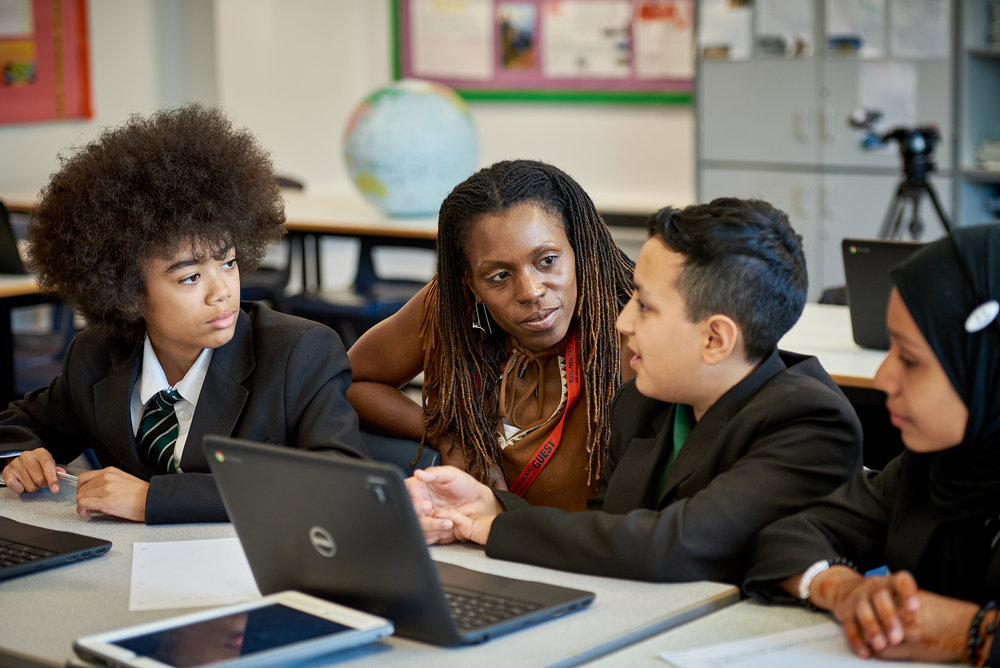 Have you signed up for your FREE World Afro Day Lesson Pack? -