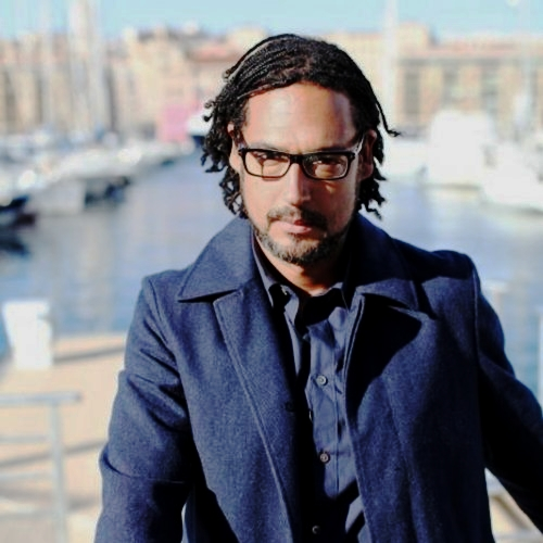 TV Presenterof the Year 2018: David Olusoga -