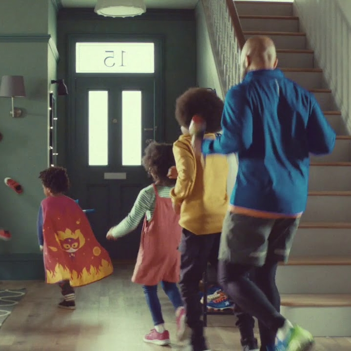 TV Advertof the Year 2018: Ikea - HOORAY TO THE WONDERFUL EVERYDAY