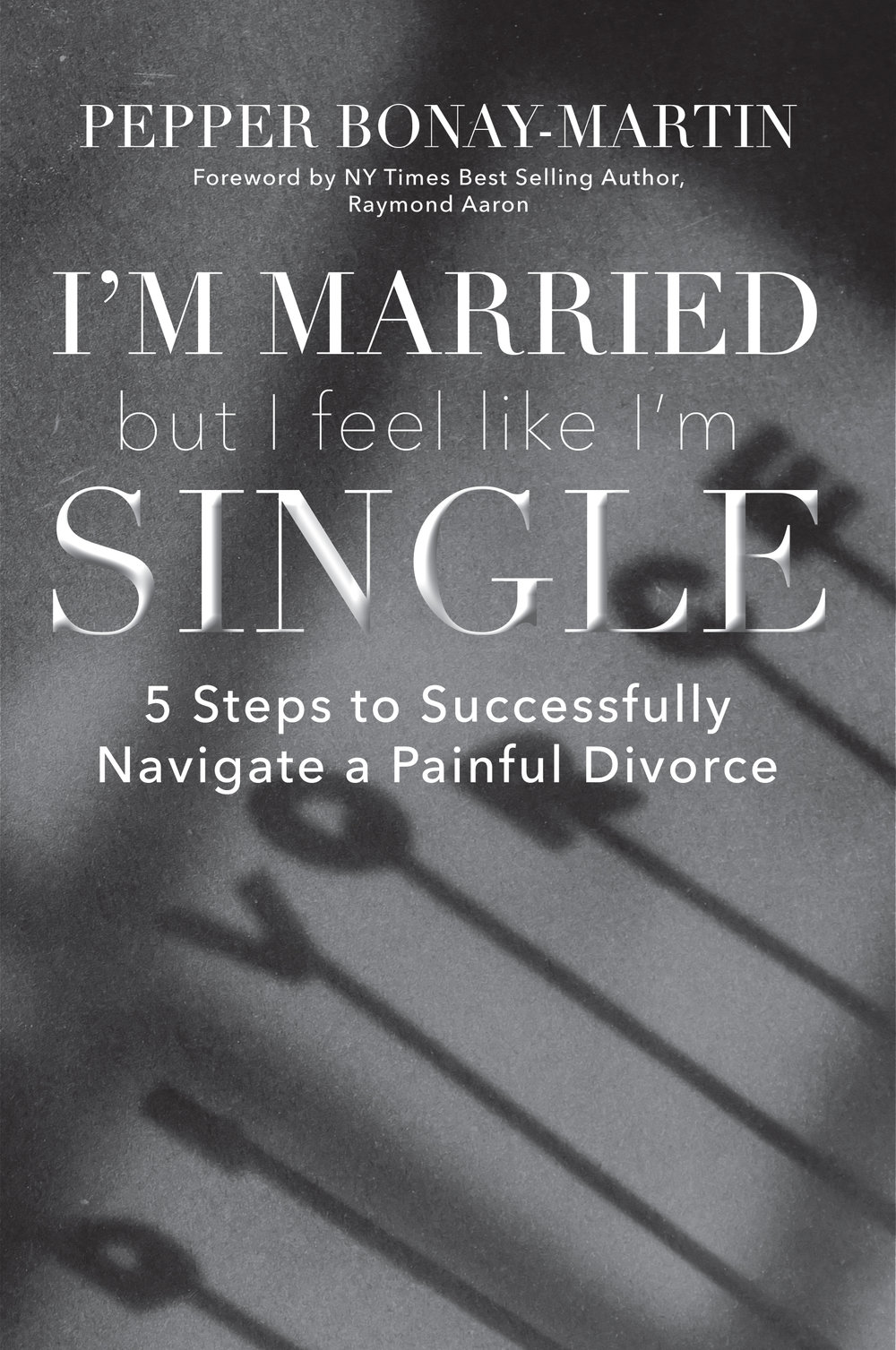 I'm Married But I Feel Like I'm Single - I'm Married but I Feel Like I'm Single is riveting story describing how a once firmly grounded Christian couple's deep desire to love was simply not enough to fight off the deception and intense loneliness that infiltrated their marriage. This left their relationship vulnerable to an array of pitfalls - including infidelity - which eventually led to its painful and public demise, including a 10-year separation and finally, a painful divorce.Regardless of where you are on the relationship spectrum, this book will offer sound advice to you as you read about the author's emotional journey from bliss to the abyss, which ends with a divine demonstration of God's ability to repair and restore broken hearts and broken lives. You will cry, laugh, feel intense anger and then a burst a restored hope. It is an excellent read, both inspirational and entertaining.