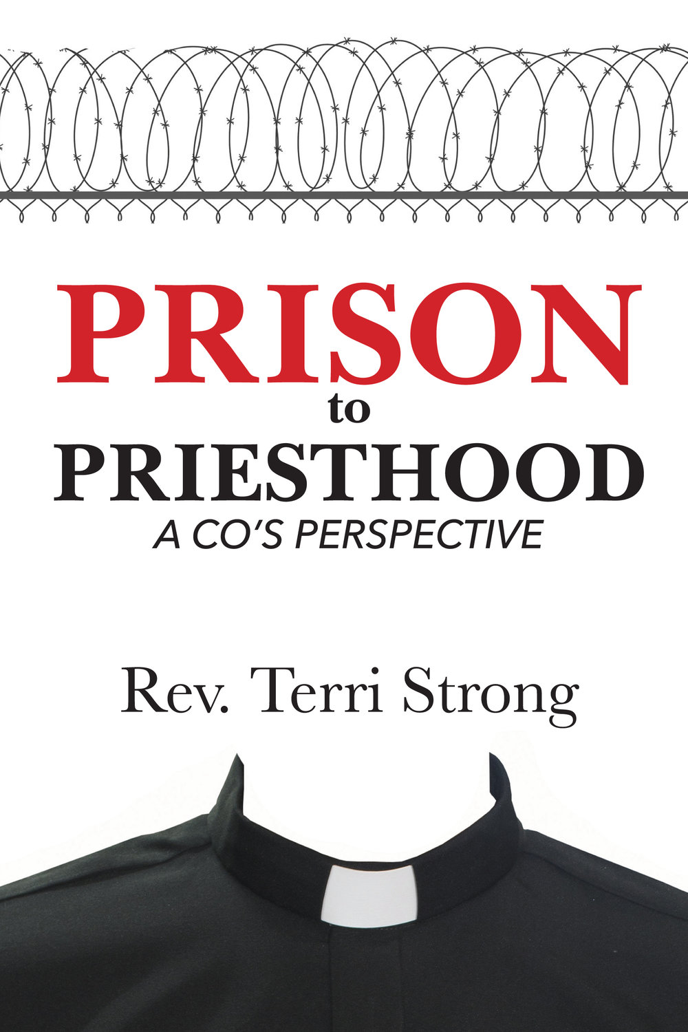 - In this insightful book, Terri Strong, shares deep truth that will empower any person who unwittingly has built a prison of their own making that limits their potential. Sometimes these prisons are constructed of words, thoughts and behaviors, and in all cases, God's Word, the Bible provides the insights that one needs to reach their fullest potential in Christ.Serving as a Corrections Officer for 25 years in the County Jail of Memphis, Tennessee has provided Terri Strong with unique insights about human behavior, incarceration, and why some inmates remain free, never to return, and others can never seem to break the cycle. You will be amazed at the stories that Terri Strong has to share about her journey, but you will be even more encouraged by the insights she provides for all of us.