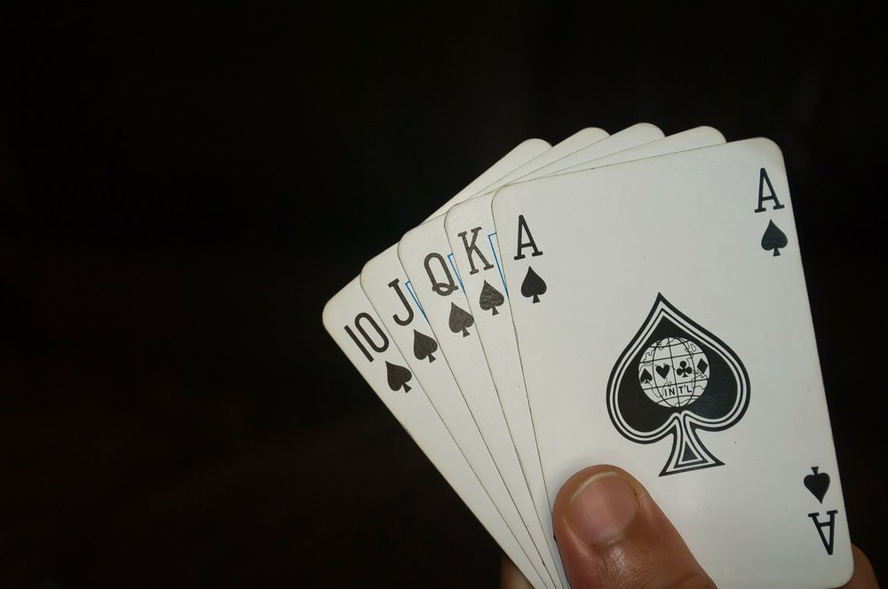 Beat Poker